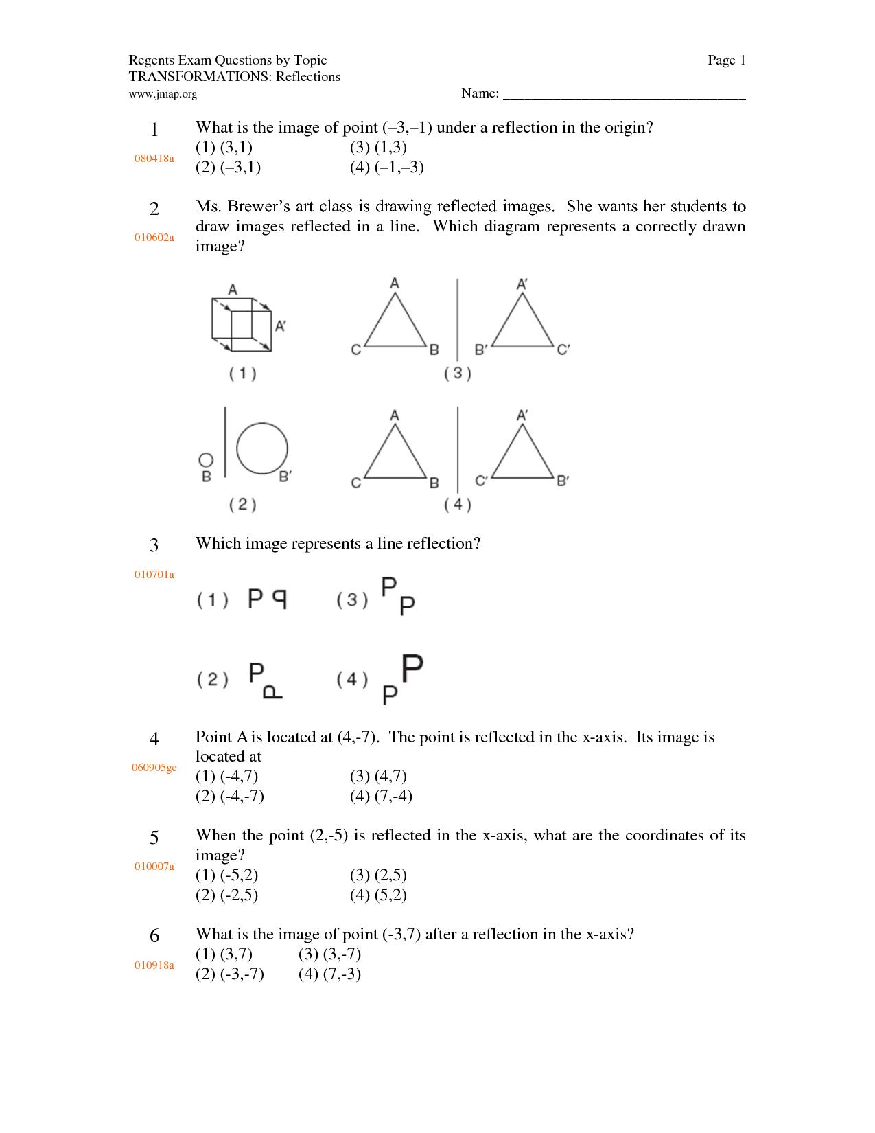 13 Best Images Of Line Designs Geometry Worksheets