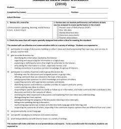 Grade 4 English Worksheet Similes   Printable Worksheets and Activities for  Teachers [ 1650 x 1275 Pixel ]