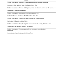 High School History Earth Worksheet   Printable Worksheets and Activities  for Teachers [ 1650 x 1275 Pixel ]