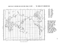 12 Best Images of Latitude And Longitude Worksheets 6th