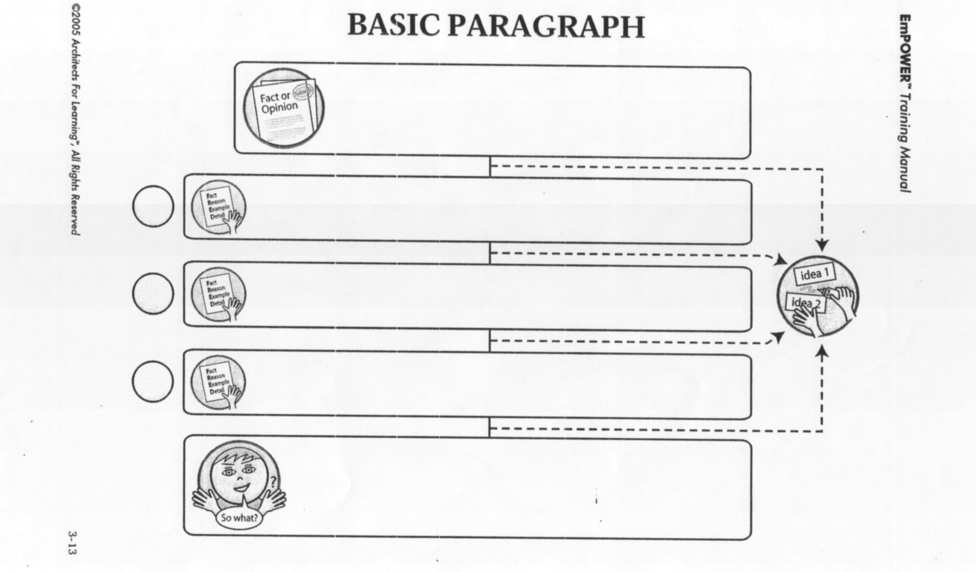 8 Best Images Of Worksheets Learning To Write Paragraphs