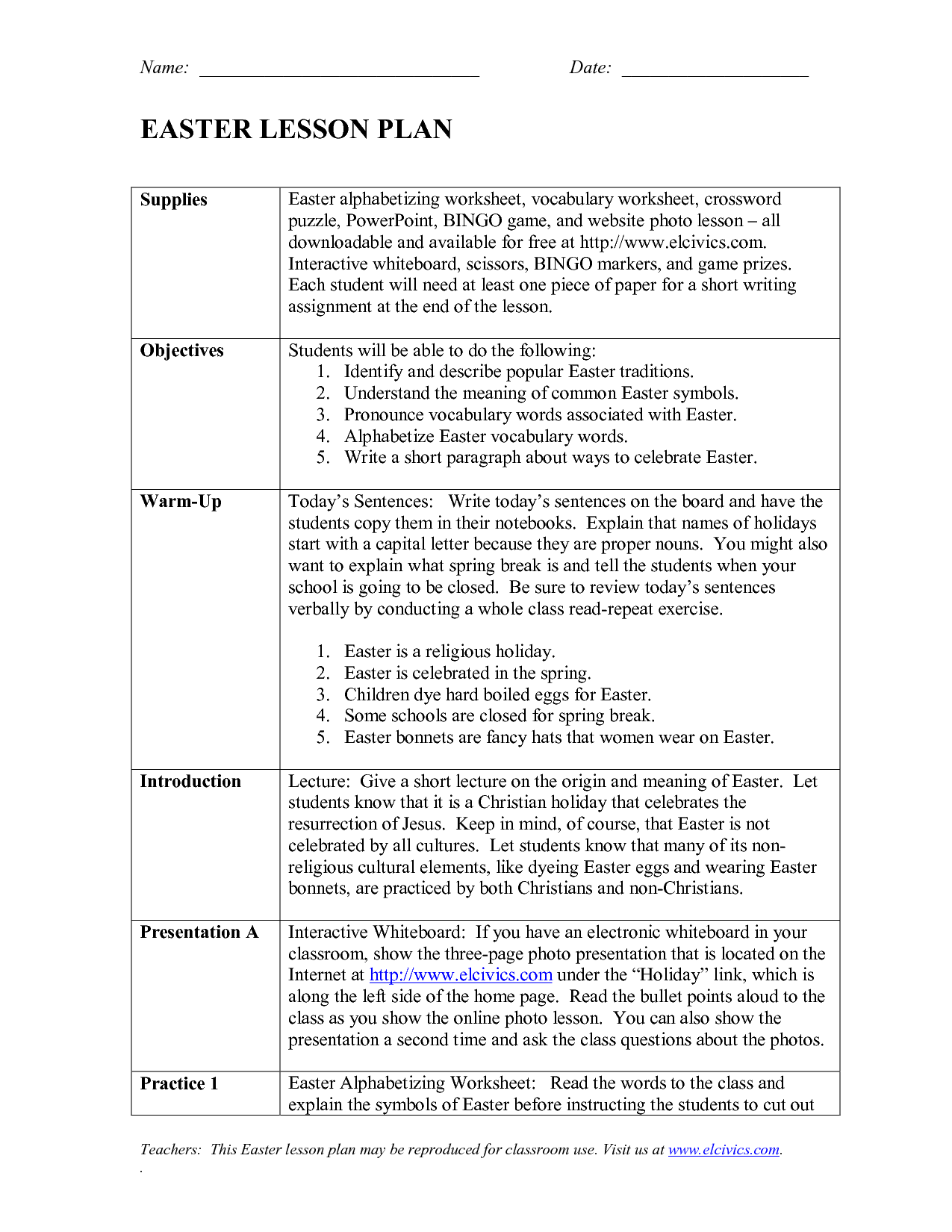 10 Best Images Of Alphabetize Words Worksheets