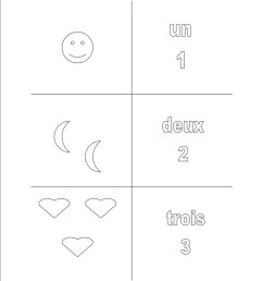 Worksheets Grade 1 French Greetings   Printable Worksheets and Activities  for Teachers [ 1600 x 1236 Pixel ]