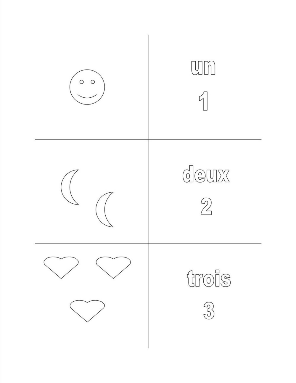 medium resolution of Worksheets Grade 1 French Greetings   Printable Worksheets and Activities  for Teachers