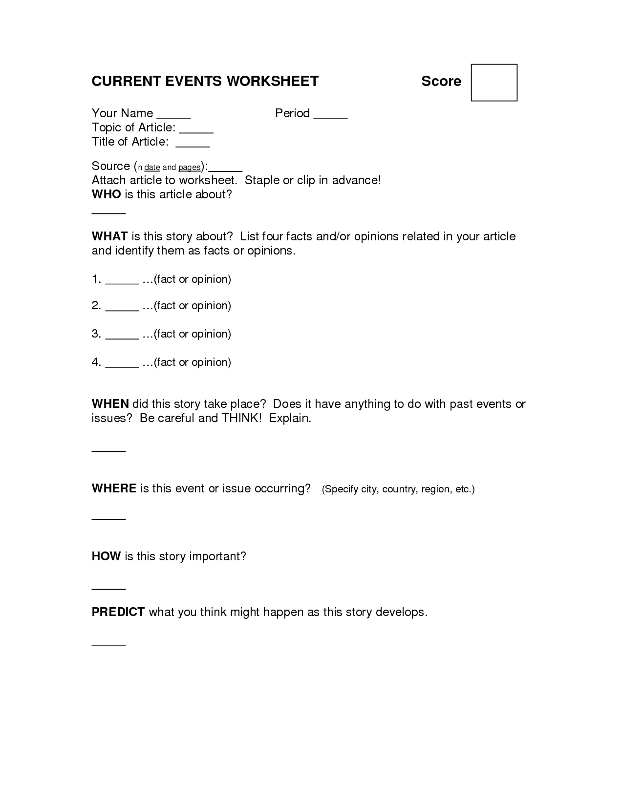 Other Worksheet Category Page 775