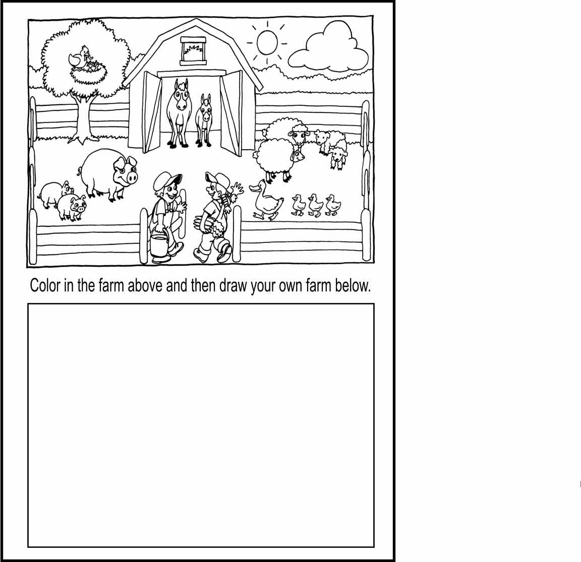 8 Best Images of Rectangle Worksheets For Kindergarten