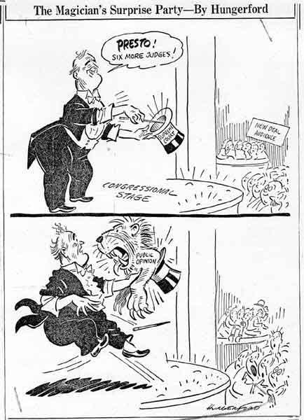 12 Best Images of Constitution Political Cartoon Worksheet