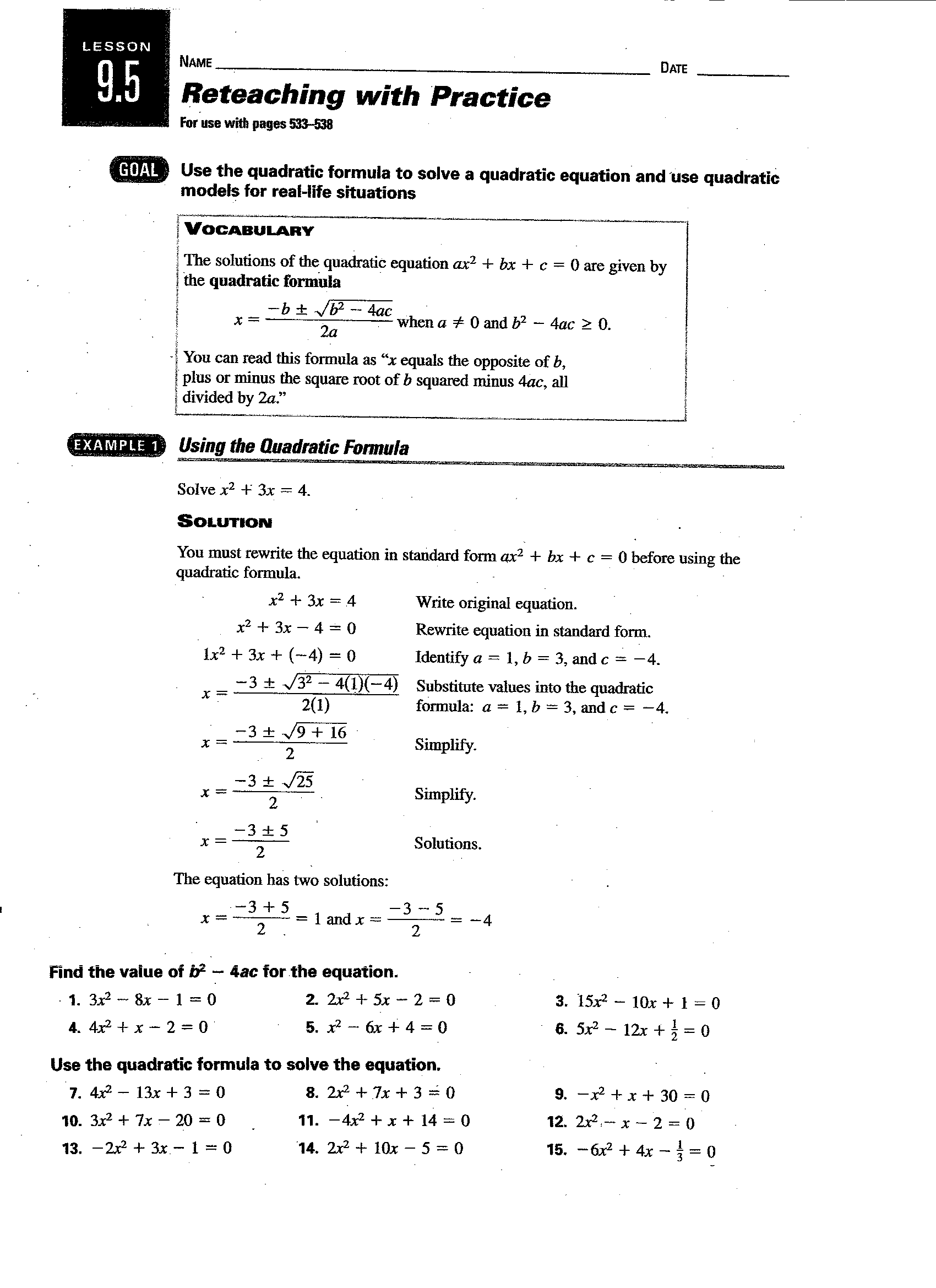 13 Best Images Of Probability Worksheets