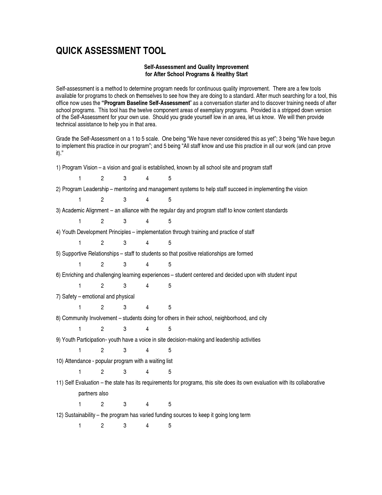 16 Best Images Of Performance Improvement Plan Worksheet