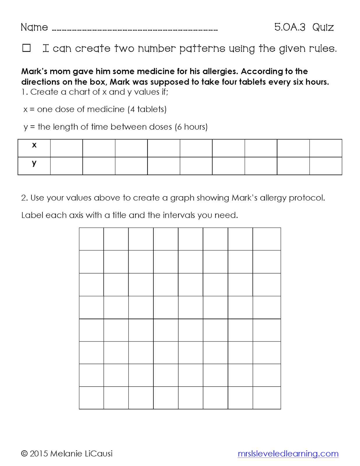 14 Best Images Of Beginning Decimals Worksheets