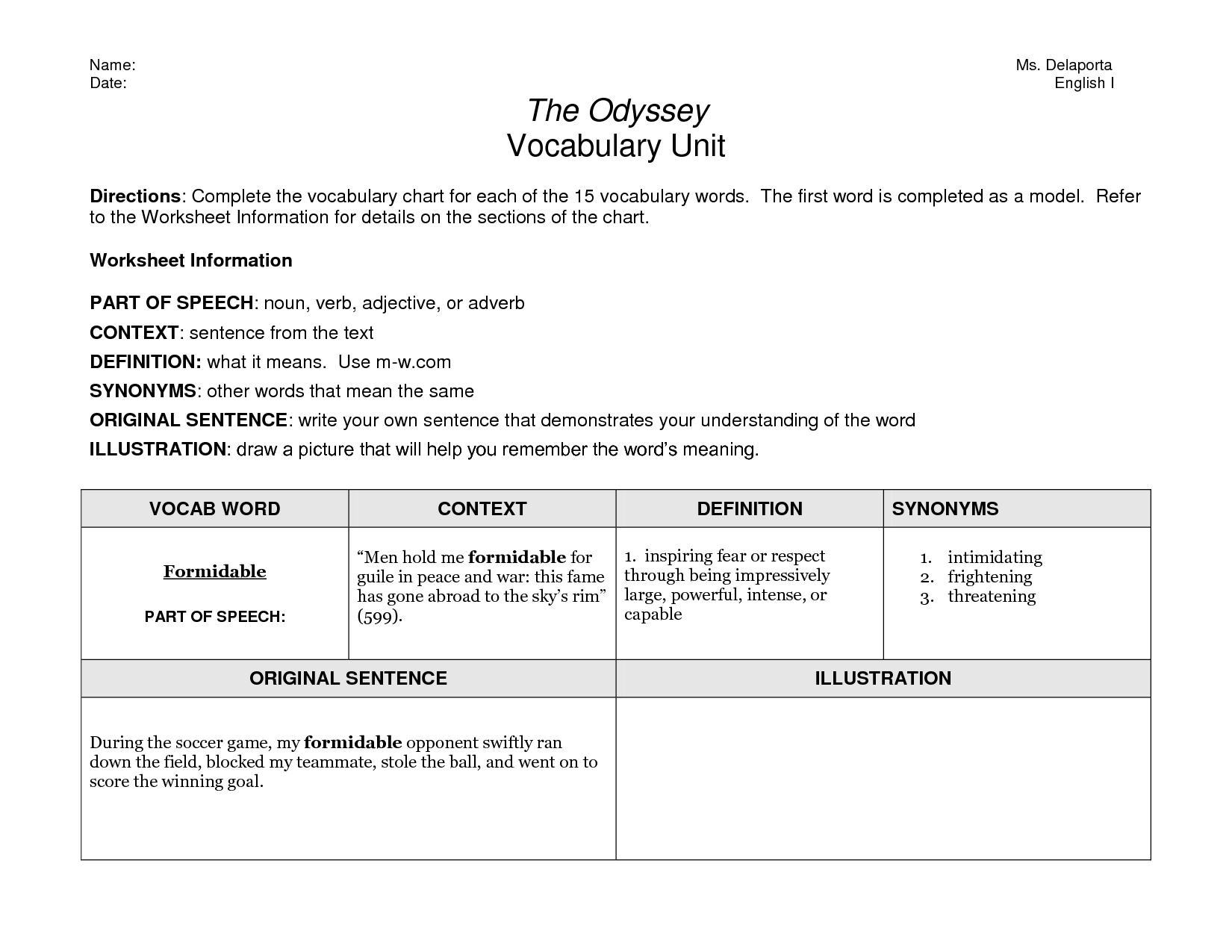 15 Best Images Of Citizenship Skills Worksheet Printable
