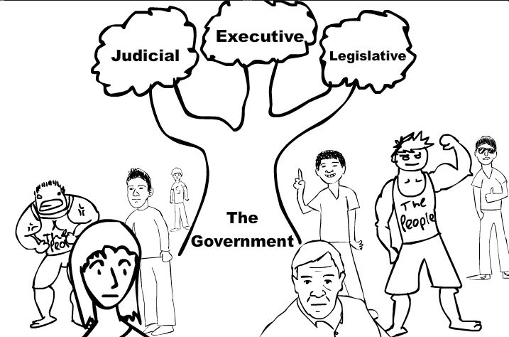 12 Best Images of 7 Principles Of Government Worksheet