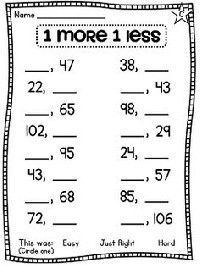 14 Best Images of 1 To 100 Worksheets Counting By 5S