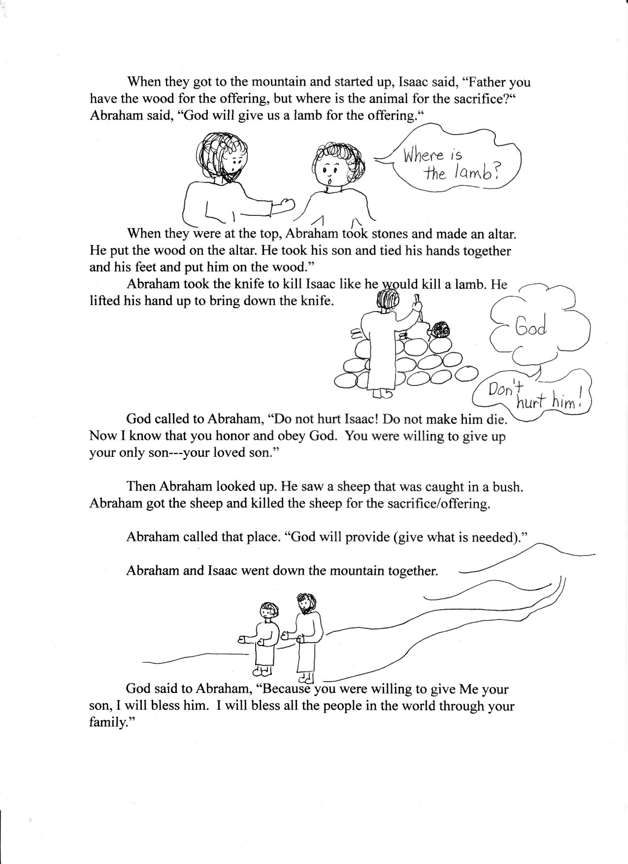 17 Best Images Of Reading Bible Study Worksheets