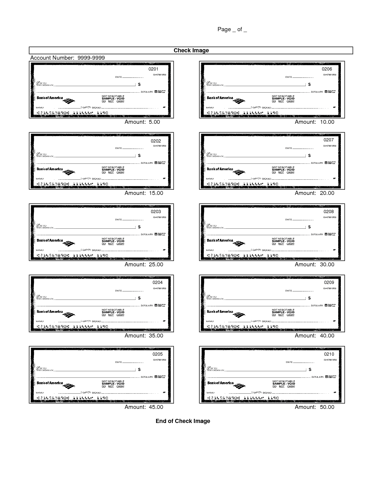 13 Best Images Of Printable Checkbook Worksheet