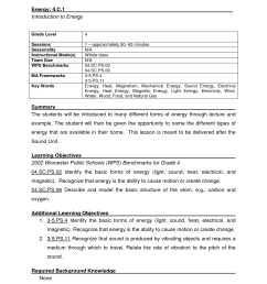 Heat Transfer Worksheet 7th Grade   Printable Worksheets and Activities for  Teachers [ 1650 x 1275 Pixel ]