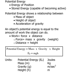Potential Energy Diagram Worksheet Key Z Scheme 10 Best Images Of Kinetic With Answers