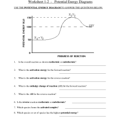 Energy Transformation Diagram Types Genie Garage Door Parts Worksheets For Middle School 1000 Images About