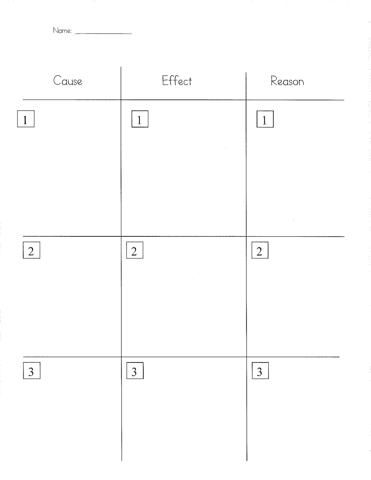 9 Best Images Of Great Depression Worksheets 3rd Grade