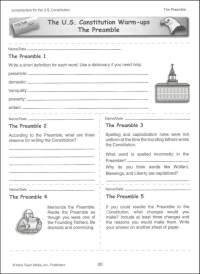 16 Best Images of 3 Parts Of Government Worksheet - Three ...