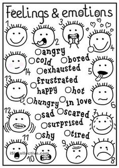 16 Best Images of Positive Behavior Worksheets Printable