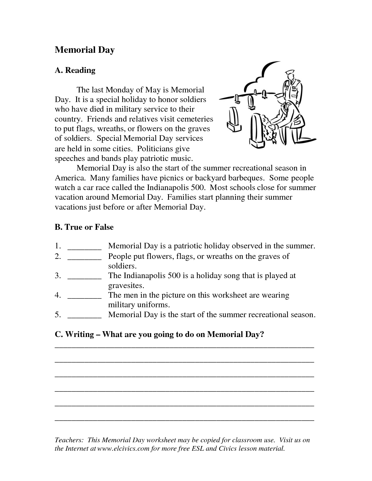 17 Best Images Of Printable Comprehension Worksheets