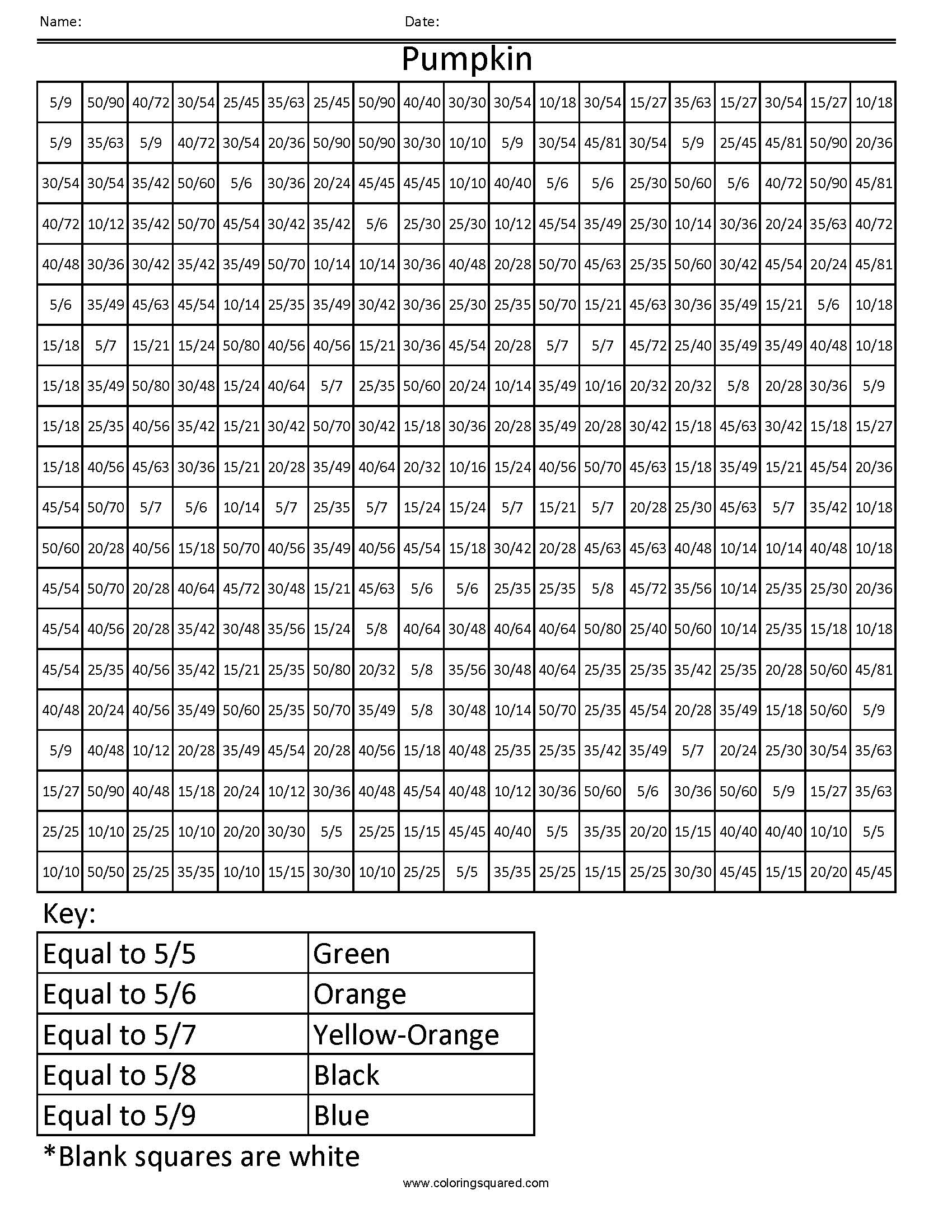 17 Best Images Of Decimal Multiplication Coloring Worksheets
