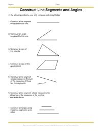 12 Best Images of Shape Perpendicular Lines Worksheet ...