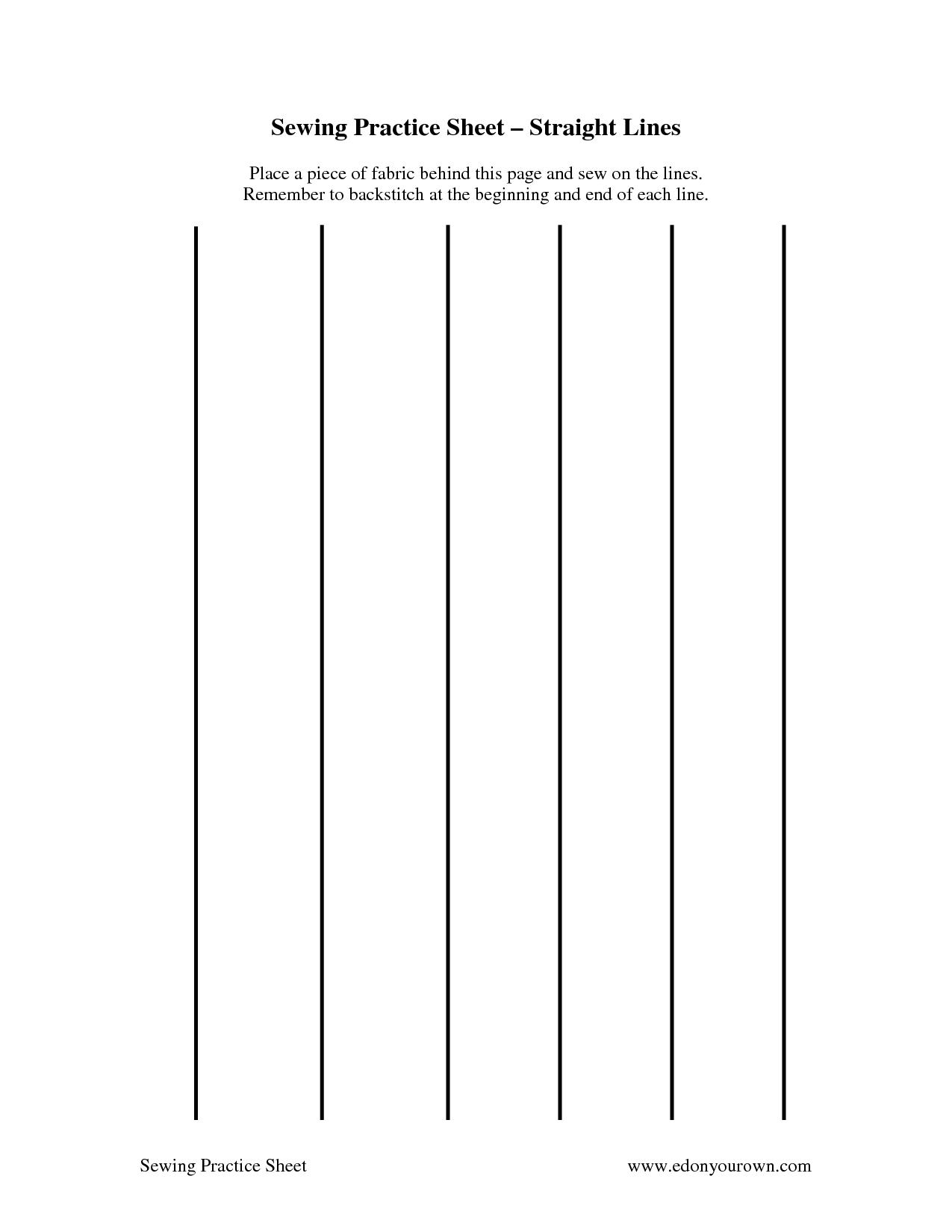 sewing machine parts diagram worksheet 1998 club car golf cart wiring 9 best images of worksheets printable