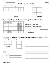 16 Best Images of Part Part Whole Worksheets