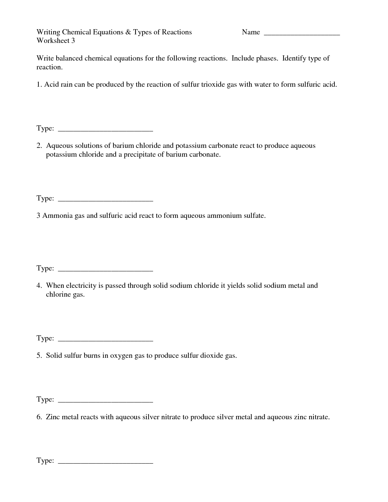 8 Best Images Of Chemical Name Worksheet