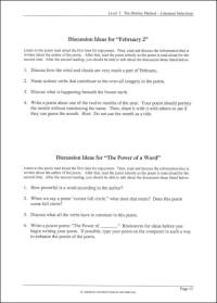 19 Best Images of Shurley English Worksheets Grade 5 - 2nd ...