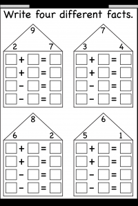 12 Best Images of Pre-Algebra With Pizzazz Worksheets
