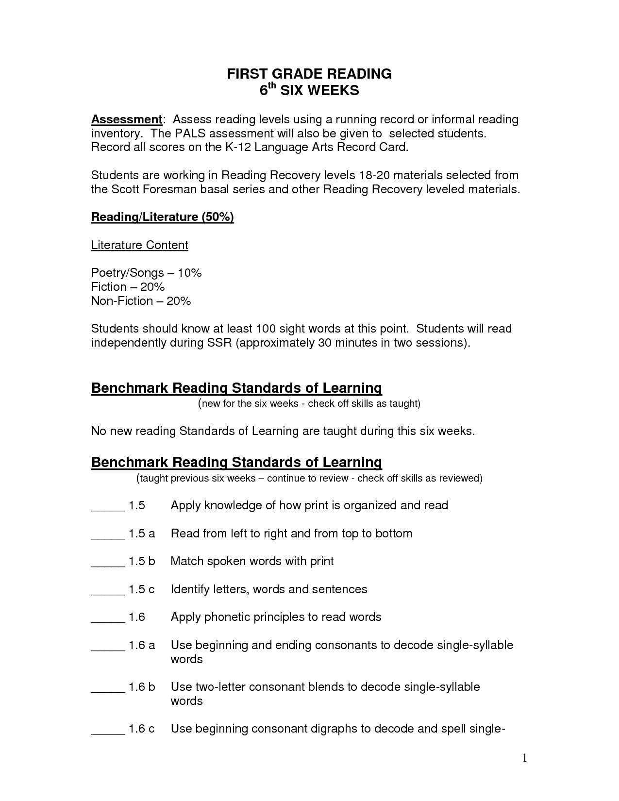 Language Worksheet Category Page 3