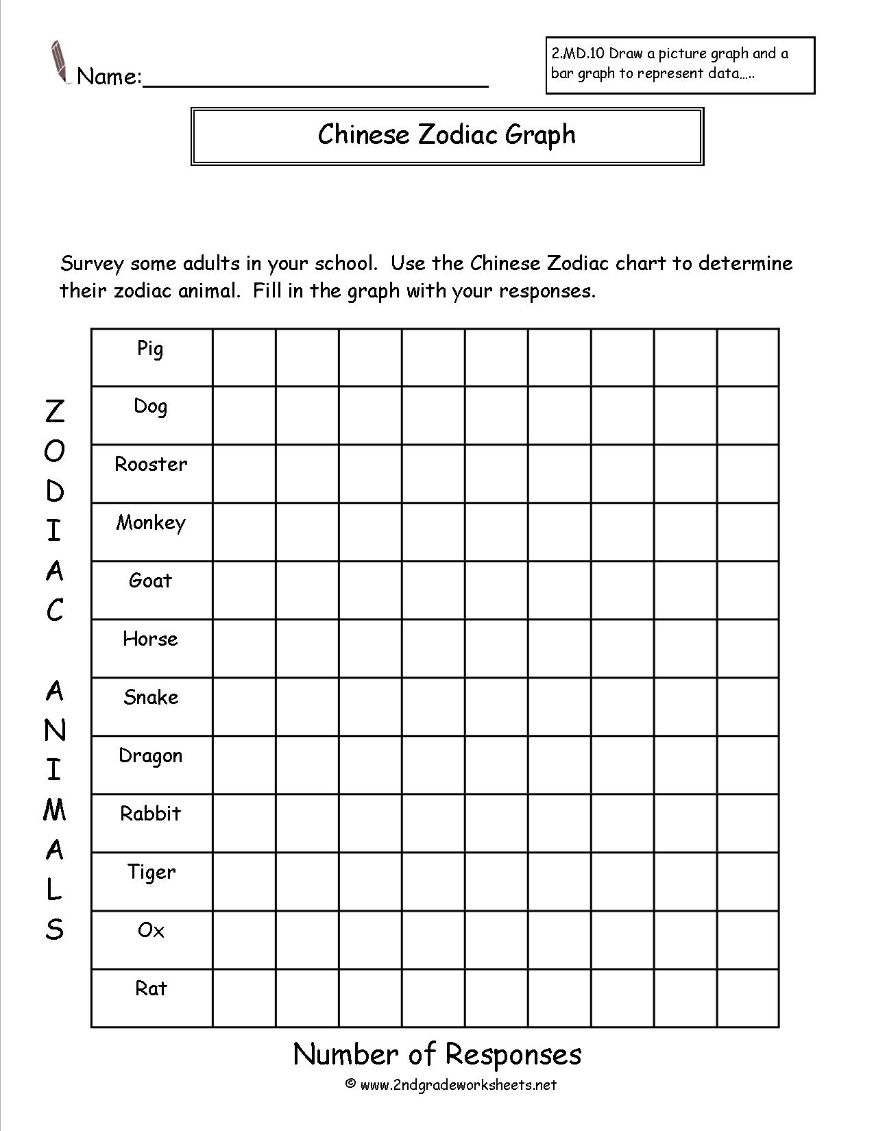 3rd Grade Worksheet Category Page 26