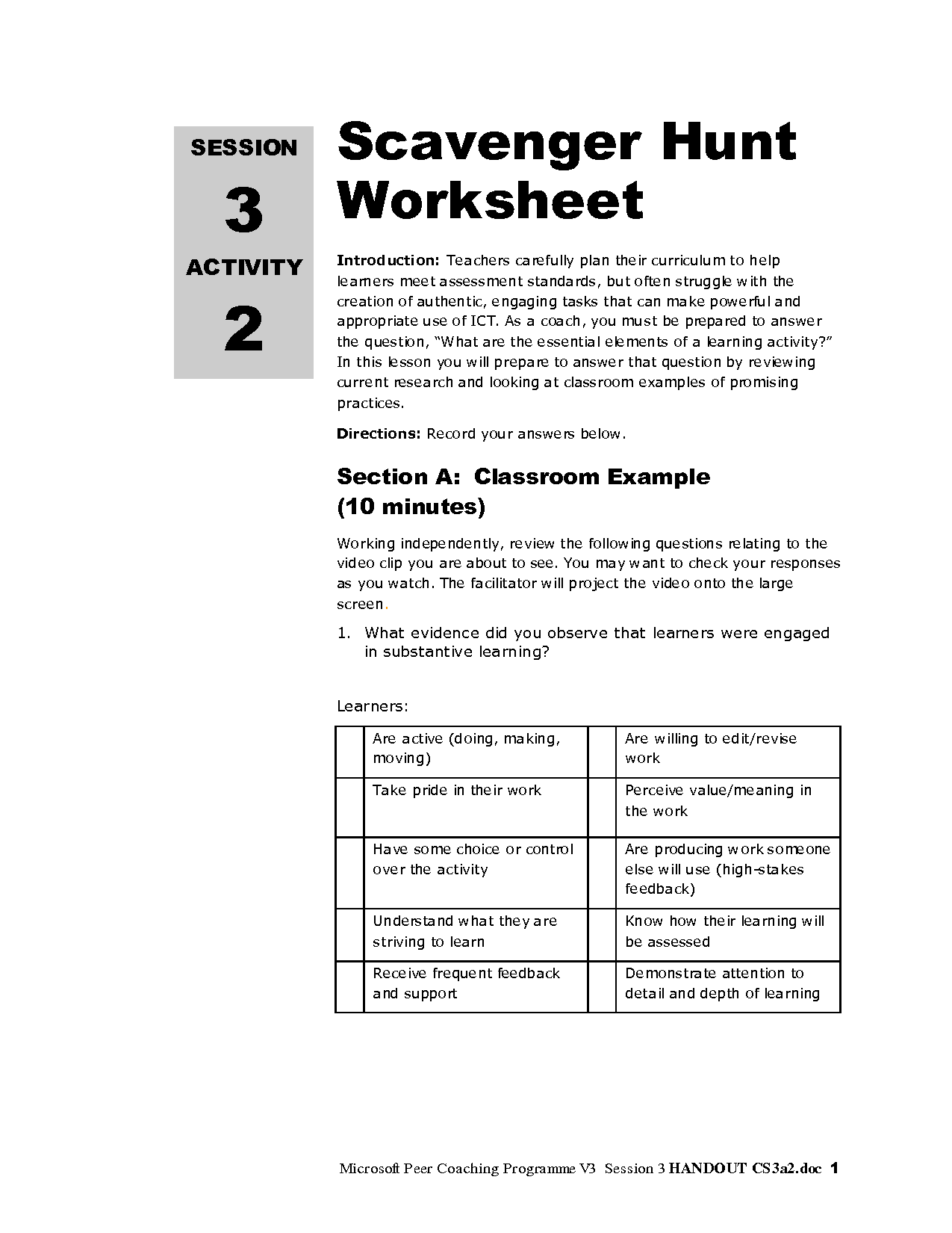 11 Best Images Of Parts Of The Constitution Worksheet