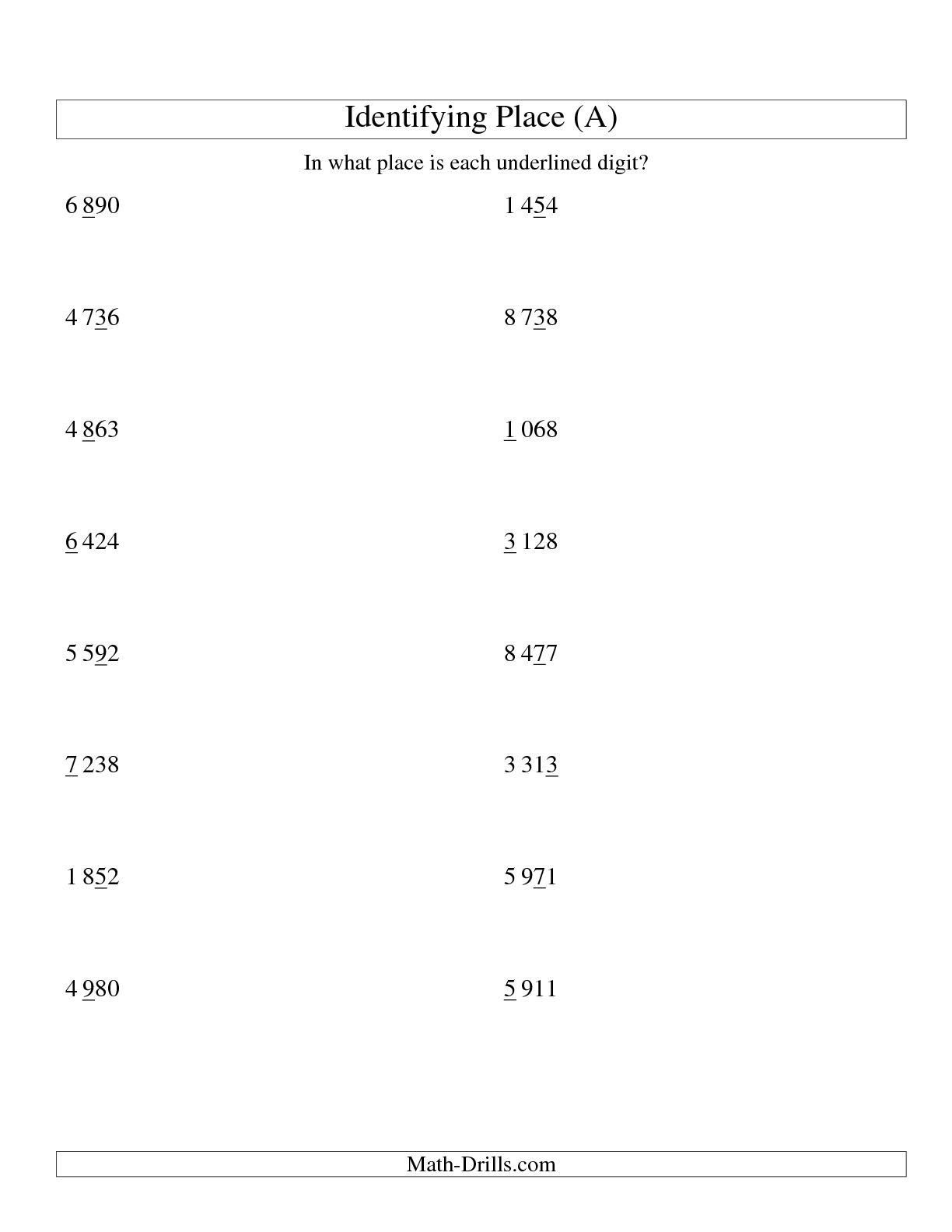 5 Best Images Of Worksheet About The Space