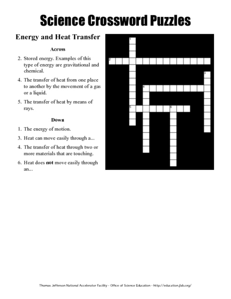7 Best Images of Conduction Heat Transfer Worksheet