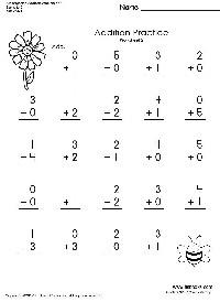 11 Best Images of Kindergarten Worksheets Homeschool