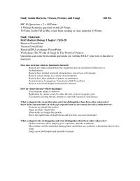 I Bacteria Science Worksheet. I. Best Free Printable ...