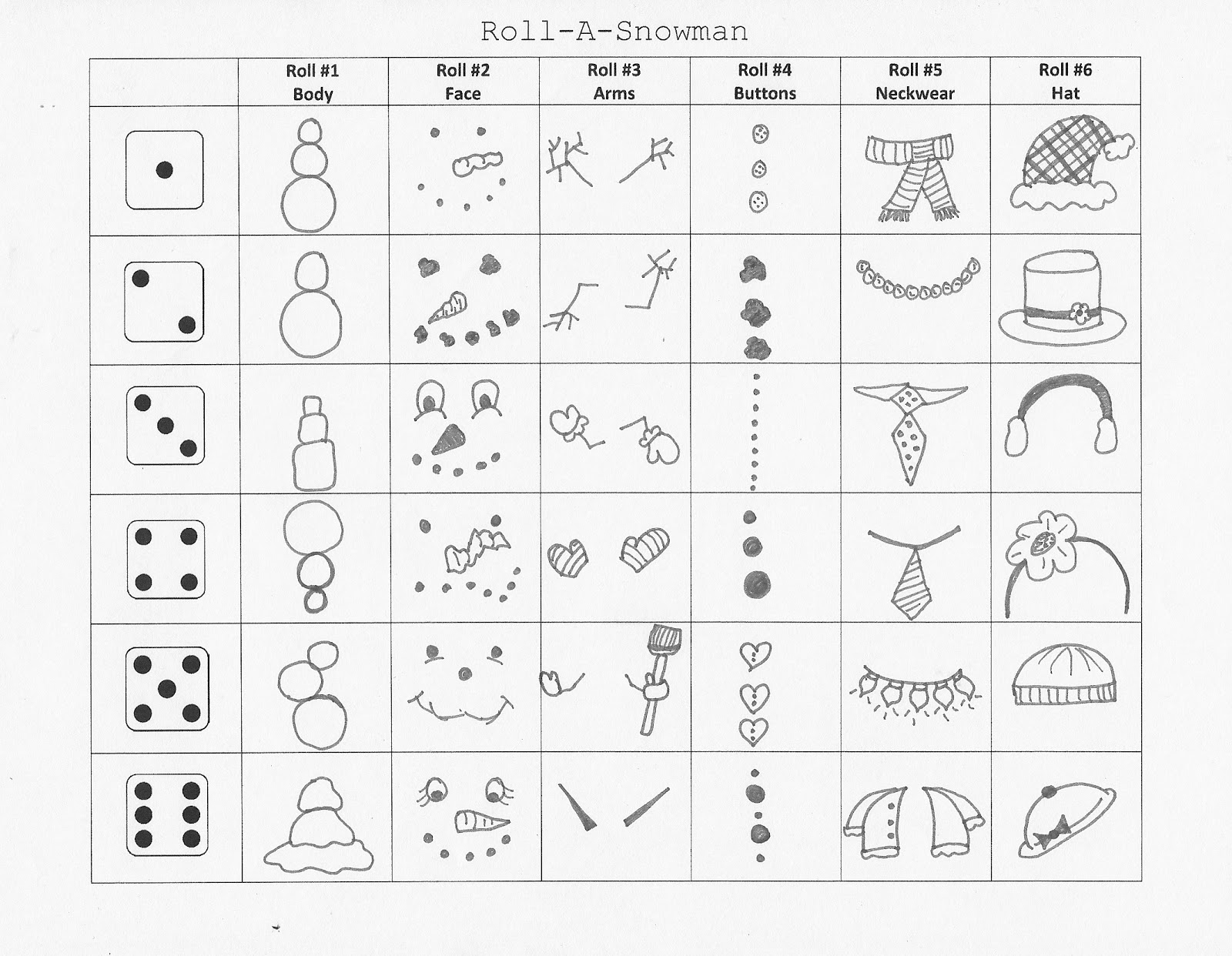 15 Best Images Of 3 D Worksheets