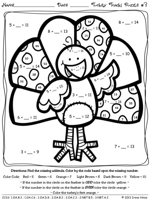Thanksgiving Coloring Sheets 5th Grade Coloring Pages