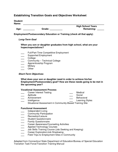 small resolution of Activities Of Daily Living Worksheet   Printable Worksheets and Activities  for Teachers