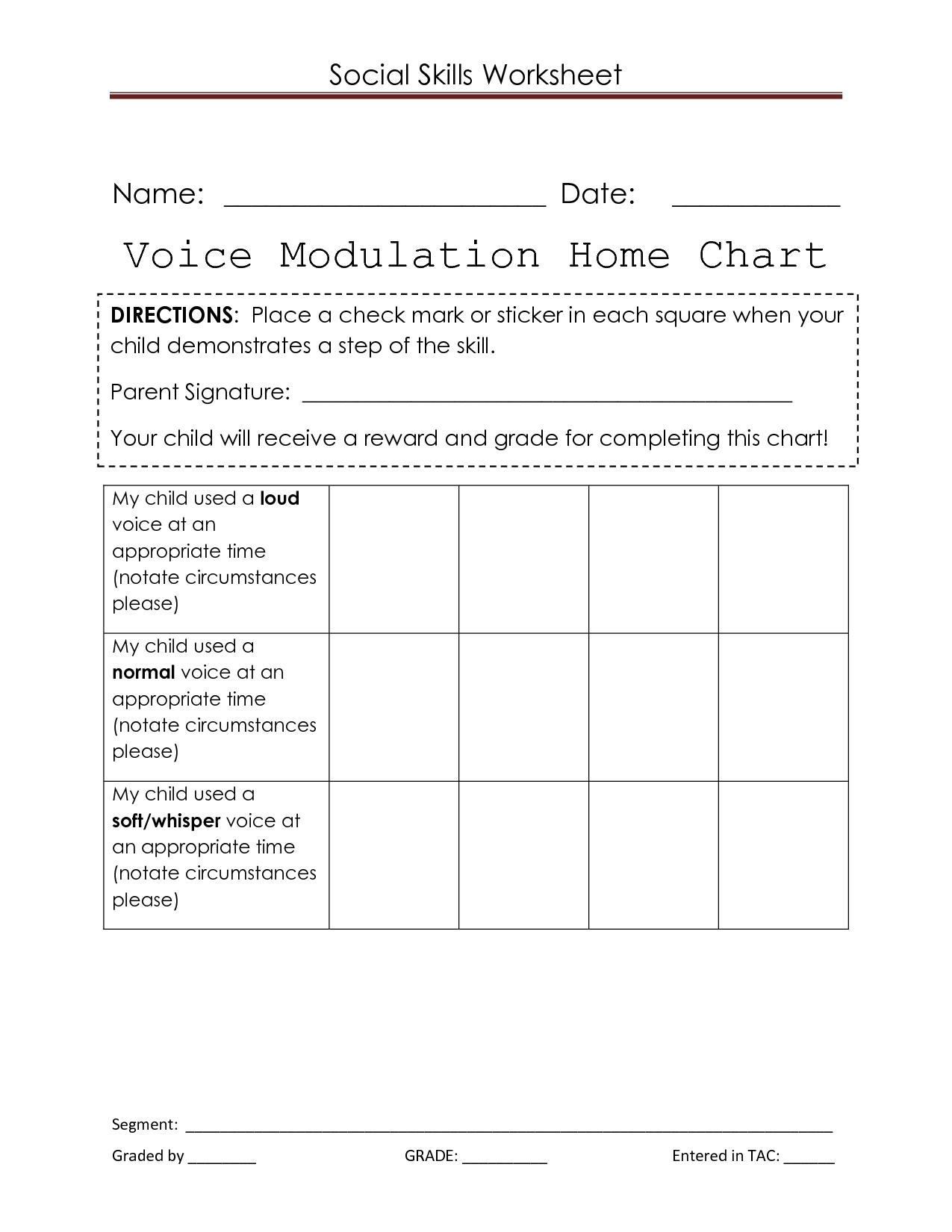 16 Best Images Of Social Skills Worksheets For Teenagers