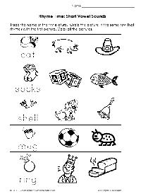 18 Best Images of 1st Grade Reading Fluency Worksheet