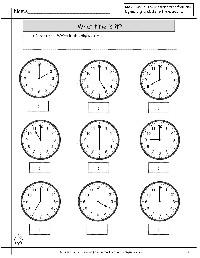 12 Best Images of Scientific Method Worksheet Answer Key