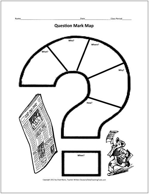 19 Best Images of Nonfiction Main Idea Worksheet