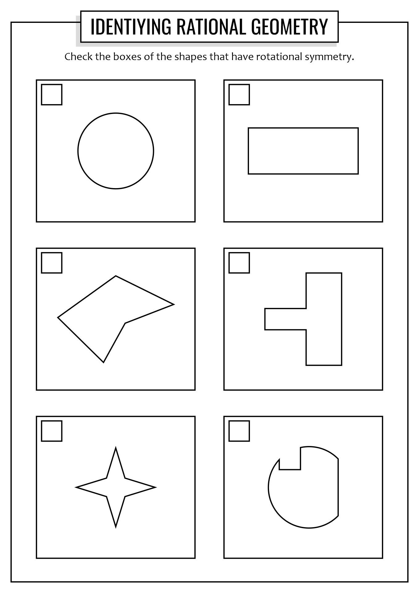 Symmetry Worksheets 2nd Grade