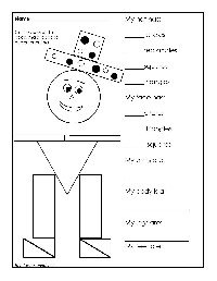 16 Best Images of Science Skills Worksheets With Answer