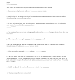 Health Worksheets Grade 5   Printable Worksheets and Activities for  Teachers [ 1650 x 1275 Pixel ]